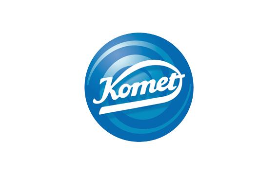Description de la société Komet